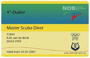 4-ster duiker